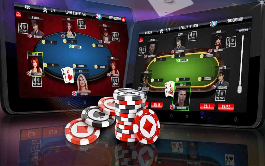 All You Need To Know About Online Poker