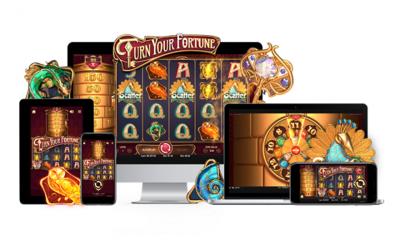 Enjoy the Bingo And My Doctor Online Casino Slot Game