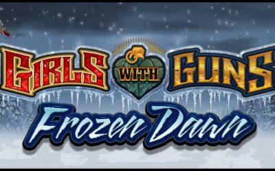 Enjoy the Girls With Guns – Frozen Dawn Casino Gameplay
